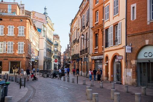 Découvrez les bars à cocktails à Toulouse