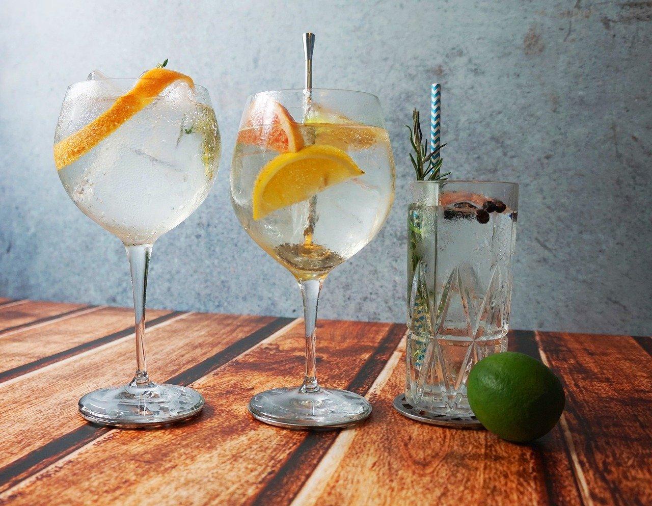Quel est le meilleur cocktail pour boire du gin ?